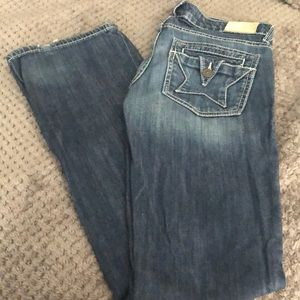 People's liberation size 26 jeans